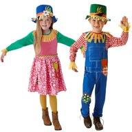 Rubie's - Costum de carnaval Sperietoare de ciori baiat