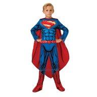 Rubie's - Costum de carnaval Superman invincibil