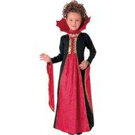 Rubie's - Costum de carnaval Vampirita gotica