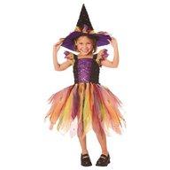 Rubie's - Costum de carnaval Vrajitoarea Curcubeului