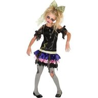 Rubie's - Costum de carnaval Zombie Doll