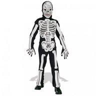 Rubie's - Costum de schelet 3D