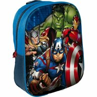 Star - Rucsac 35 cm Avengers