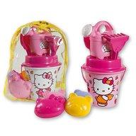 Androni Giocatolli - Rucsac mare cu jucarii de nisip Hello Kitty