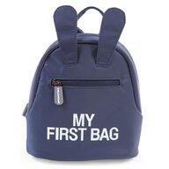 Childhome - Rucsac copii My first bag, Albastru