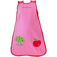Slumbersac - Sac de dormit Apple of my eye, 2.5 Tog, 0-6 luni