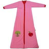 Slumbersac - Sac de dormit cu maneca lunga Apple of my eye, 2.5 Tog, 3-6 ani