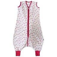 Slumbersac - Sac de dormit cu picioruse Flamingo 12-18 luni 1.0 Tog