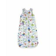KidsDecor - Sac de dormit fara maneci Pestisori 110 cm din Bumbac, 110x38 cm, 18-36 luni, Tog 0.8