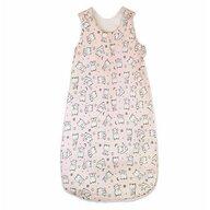 KidsDecor - Sac de dormit, , toamna 1 tog Baby Bear roz 130 cm
