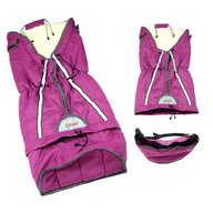 Skutt - Sac de iarna Lux 3 in 1 lana 100x45 cm Purple