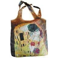 Fridolin - Sacosa textil Klimt The kiss