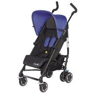Safety 1st Carucior Compa'City Plain Blue