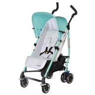 Safety 1st Carucior Compa'City Pop Green