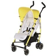 Safety 1st Carucior Compa'City Pop Yellow