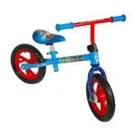 Saica - Bicicleta fara pedale Paw Patrol pentru copii roti 12 inch