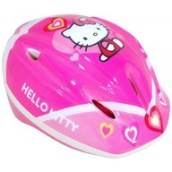 Saica - Casca protectie copii bicicleta role trotineta Hello Kitty