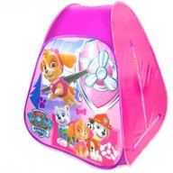 Saica - Cort pentru copii cu licenta Paw patrol girls