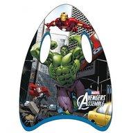 Saica - Mini placa pentru inot 45 cm Avengers pentru copii din spuma