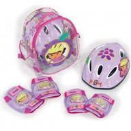Saica - Set protectii bicicleta trotineta Dora