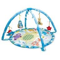 Winfun- Saltea cu arcade activitati bebe Fiesta Polara