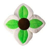 Babykit - Salteluta de baie si joaca Floare Verde