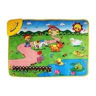 ARTI - Salteluta de joaca Music Rainbow-Farm