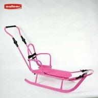 Adbor - Saniuta  Piccolino Cu Maner 51004 roz