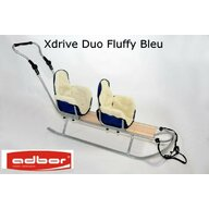 Adbor - Saniuta  Xdrive Duo Fluffy