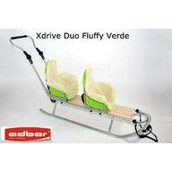 Adbor - Saniuta  Xdrive Duo Fluffy