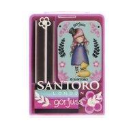 Santoro Gorjuss - Set mini radiere Fiesta The Dreamer