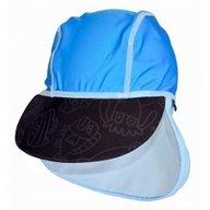 Sapca Blue Ocean 4-8 ani protectie UV Swimpy