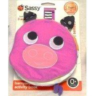 Sassy - Carte plus porcusor