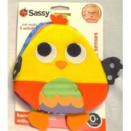 Sassy - Carte plus puisor