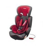 Babyauto - Scaun auto copii Konar, 9-36 kg, Gri/Rosu