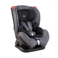 Babyauto - Scaun auto copii Kypa, reversibil, 0-25 kg, Gri/Negru