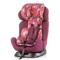 Chipolino - Scaun auto 4 in 1 0-36 kg Girl