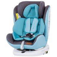 Chipolino - Scaun auto  Tourneo 0-36 kg baby blue cu sistem Isofix