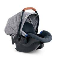 Hauck - Scaun auto Comfort fix, Melange, Grey