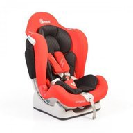 Cangaroo - Scaun auto copii Brave 0-25 kg, Rosu