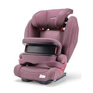 Recaro - Scaun auto copii Monza Nova IS Prime, cu Isofix, 9-36 kg, Pale Rose