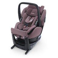 Recaro - Scaun auto Salia Elite Prime Pale Spatar reglabil, Protectie laterala, Rotire 360 grade, 0-18 Kg, Roz