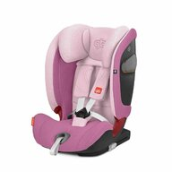 GB - Scaun auto Everna-fix, Sweet Pink