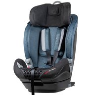 Coletto - Scaun auto Impero cu Isofix si Top Tether 9-36 Kg, Blue