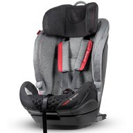Coletto - Scaun auto Impero cu Isofix si Top Tether 9-36 Kg, Grey