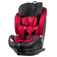 Coletto - Scaun auto Impero cu Isofix si Top Tether 9-36 Kg, Red