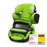 Kiddy - Scaun auto Guardianfix 3, cu Isofix, Lizard Green