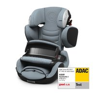 Kiddy - Scaun auto Guardianfix 3, cu Isofix, Moon Grey