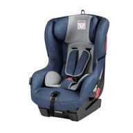 Peg Perego - Scaun auto Viaggio1 Duo-Fix K, Urban Denim