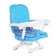 Cangaroo - Scaun de masa copii Kiwi , Blue